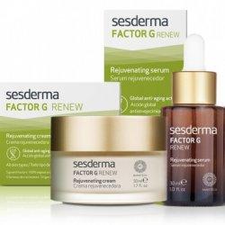 Factor G krem i serum